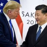 Trump Minta Bantuan Xi Jinping Agar Bisa Kembali Menangi Pilpres AS