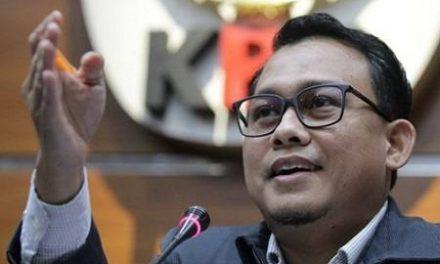 Adik, Supir dan ADC ISM Diperiksa KPK Di Mapolres Samarinda