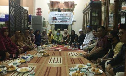 Kerukunan Keluarga Wajo (KKW) Gelar Malam Tahlilan Untuk Alm. H. Sarapping Beddu