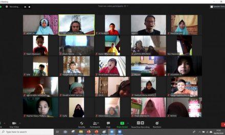Millennia Computindo Hadirkan Ekstrakurikuler Baru di SD Muhammadiyah 2 Sanggata Utara