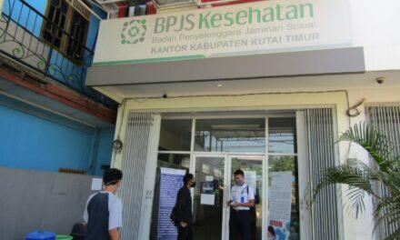 Di Tengah Pandemi, BPJS Kesehatan Kutim Beri Pelayanan Non Tatap Muka