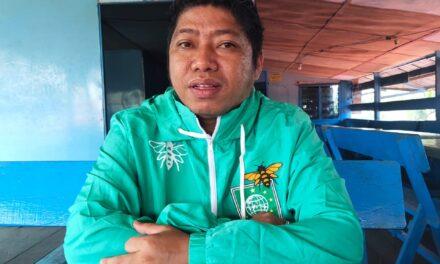 Ketua Gerbang Tani Dukung Penuh Kepemimpinan Bang Udin