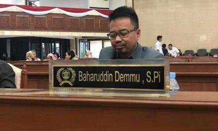 Wakil Ketua Komisi II DPRD Kaltim Minta Perusda Transparan Sampaikan Laporan