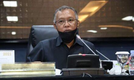 Wakil Ketua DPRD Kaltim Mengingatkan Satgas Harus Hati-hati Dalam Penggunaan Anggaran Covid-19