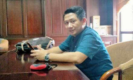 Tim Ahli DPRD Kaltim Belum Mendapatkan SK
