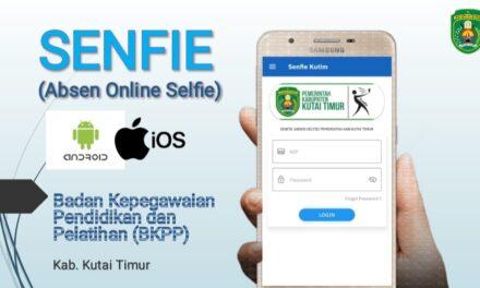 SENFIE, Absensi Secara Online Bakal Diterapkan Buat ASN Kutim