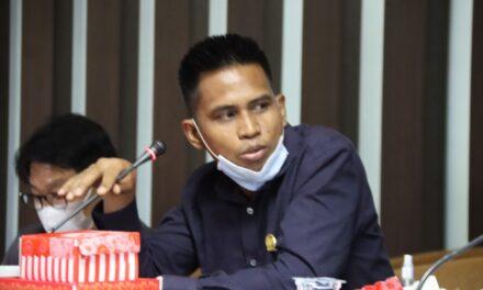 Sutomo Ingin Dilakukan Koordinasi Dengan DPRD Sebelum RUPS Perusda