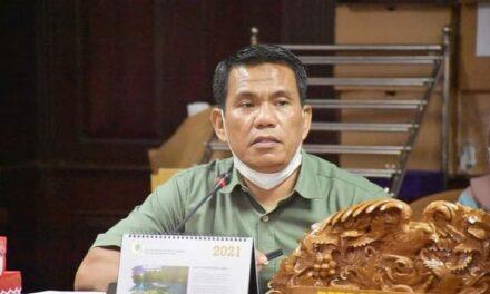 Bahas Penerimaan Peserta Didik Baru, Disdikbud Hearing Dengan Komisi IV DPRD Kaltim