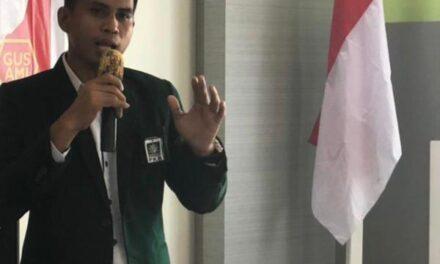 Sutomo Jabir Turun Gunung Mengambil Tongkat Kepemimpinan PKB DPC Berau