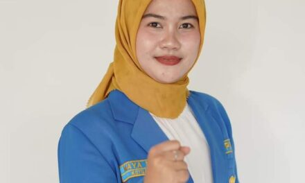 Maya Muizatil Lutfillah Terpilih Menjadi Ketua PB Kopri PMII Masa Khidmat 2021-2023