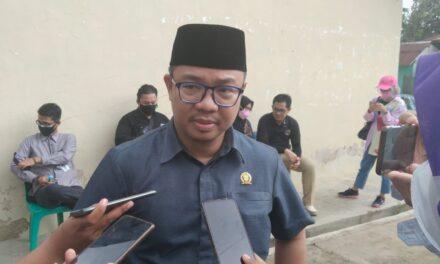 Anggota DPRD Kaltim M. Nasiruddin Gelar Sosper Tentang Penyelenggaraan Bantuan Hukum