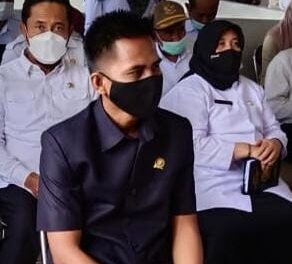 Anggota DPRD Kaltim Hadiri Musrenbang di Teluk Pandan