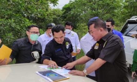Syafruddin Berharap Jembatan Pulau Balang Tidak Menjadi Jembatan Abunawas Lagi
