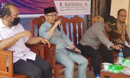 Komisi III DPRD Kaltim Ajukan Pembentukan Pansus Tambang Ilegal