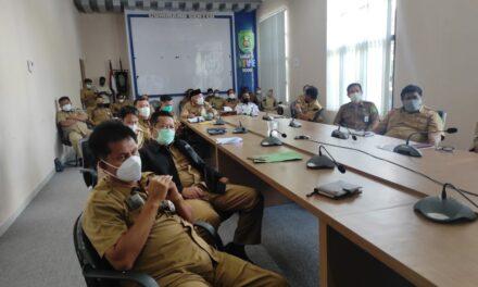 Stranas PK Luncurkan Aksi Pencegahan Korupsi, Kutim Jalankan Delapan Program