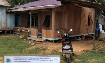 Program BSPS, 769 Unit Rumah Tidak Layak Huni Bakal di Bedah