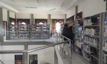 Minat Baca Rendah, Dinas Perpustakaan Membuat Pojok Baca