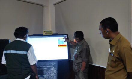 BPBD Akan Pasang Alat Pendeteksi Gempa di Empat Kecamatan