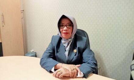 Resmi Jadi Anggota DPRD Kaltim, Sukmawati Ingin Perjuangkan Kesehajteraan Masyarakat
