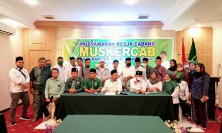 Muskercab PKB Samarinda, Siap Menangkan Pemilihan 2024