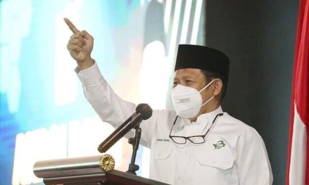 Gus AMI Minta Kader PKB se-Indonesia Aktif Berbagi Menjelang Lebaran