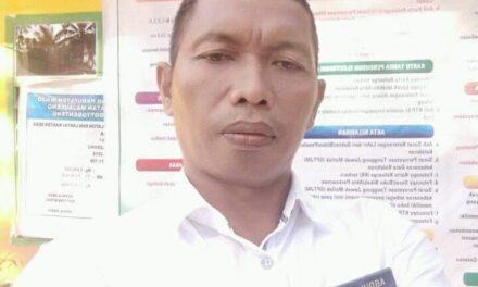 Abdul Haris Kembali Menangkan Pilkades Bottobenteng Kabupaten Wajo