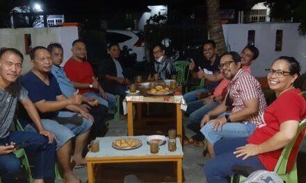 Bahas Agenda Kegiatan, Ika Unhas Kutim Gelar Pertemuan Silaturahmi