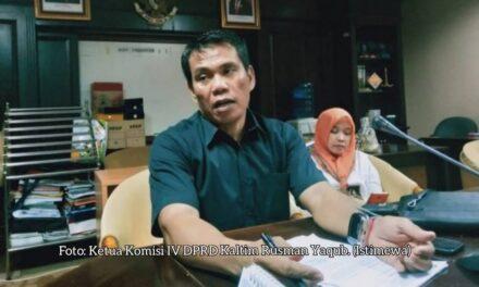 DPRD Kritik Pemprov Kaltim yang Abaikan Hak 118 KK Warga Transmigran Palaran