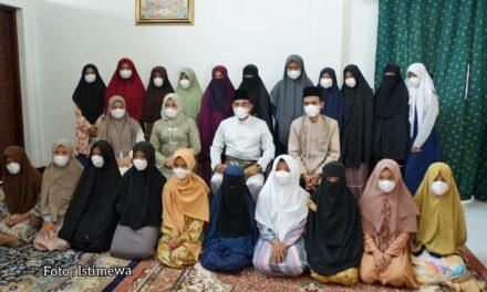 Rumah Quran Milik UAS Terima Kunjungan Gubernur Sumut