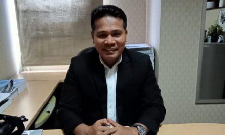 Syafruddin : Pemprov Kaltim Lemah Dalam Memanfaatkan Asset
