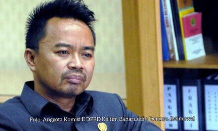 """Pemprov Kaltim Dianggap """"Pelit"""" Informasi Seleksi Perusda Kaltim, Baharuddin: Ini Seperti Diam-Diam"""