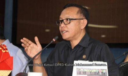 Dinilai Persulit Realisasi Anggaran, DPRD Kaltim Kembali Ingatkan Pemprov Segera Tinjau Ulang Pergub 49/2020