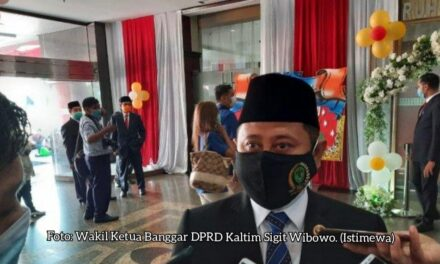 DPRD Kaltim Bedah Sederet Catatan BPK RI Atas Laporan Keuangan Pemprov Kaltim