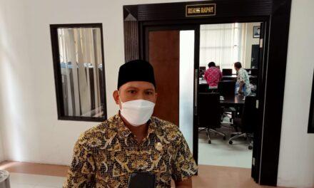 Salehuddin Ajak Masyarakat Patuhi SE Gubernur Tentang PPKM