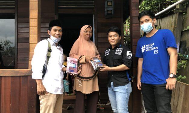 Keberadaan Irwan Pecho di Senayan, Program Infrastruktur Kerakyatan Sudah Terasa Manfaatnya