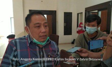 DPRD Kaltim Ingatkan OPD Tidak Asal Buat Program, Harus Sesuai Visi-Misi Gubernur