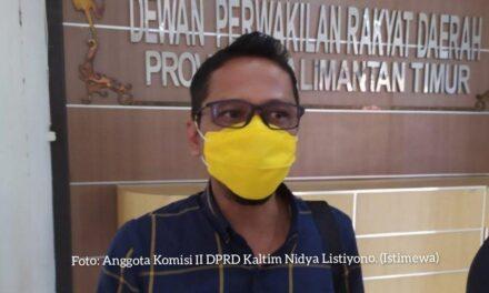 Komisi II DPRD Kaltim Panggil Pemprov Bicarakan Hibah Lahan MAN 1 Samarinda