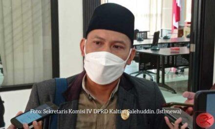 DPRD Kaltim Ingatkan Pemerintah Agar Tidak Membiarkan ISBI Kaltim Mati Suri