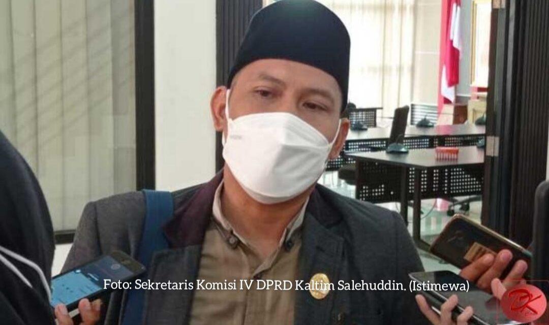 DPRD Prihatin Banyak Anak Kaltim Terpapar Covid-19, Ingatkan Vaksinasi Anak Disegerakan
