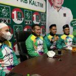 Gelar Rakor Pencalegan Dini, PKB Mulai Panaskan Mesin Partai