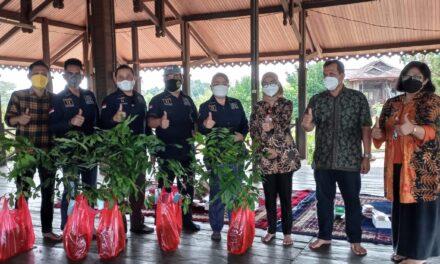 Anggota DPRD Kaltim Kunker ke Agrowisata Batuah