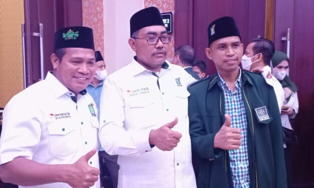 Panaskan Mesin Politik, PKB Gelar Coaching Clinik Pencalegan Dini